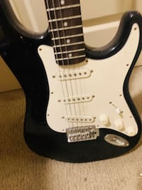 Electric guitar Campbell, 95008