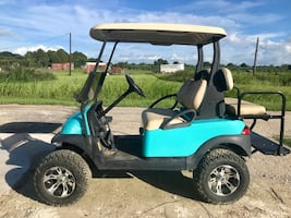 Golf Cart. Great Deal