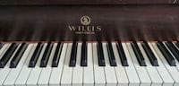 Willis Montreal upright Piano Surrey, V3S 3K4