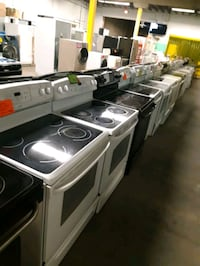 ELECTRIC STOVES IN EXCELLENT CONDITION WORKING PERFECTLY