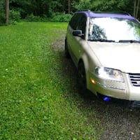 NEED SOLD2003 - Volkswagen - Passat BEST OFFER Hubbard
