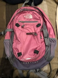 The Northface Isabella backpack  Burnaby, V5G 3X4