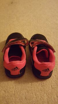 Adidas size 5!!!...(Worn only twice!!!.?.) Vancouver, V5R 6E1