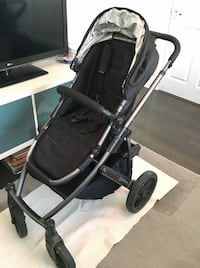 2014 uppababy vista works great like new
