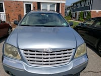 2004 Chrysler pacifica REDUCED..