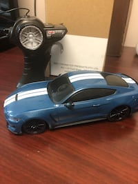 New Maidstones T:C 1:24 Shelby GT 350Ford Mustang radio control Vehicle. Toronto, M9W 2W2