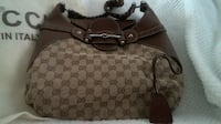 Vintage Gucci Purse made in Italy Las Vegas