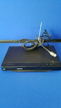 BLU-RAY PLAYER $15 firm  (NO REMOTE) USED    El Paso, 79928