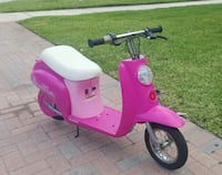Scooter Razor Sweet Pea Electric  Port St. Lucie