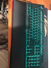 Razer Ornata Chroma Mechanical Gaming Keyboard Centreville, 20120