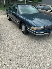 Buick - LeSabre - 1995 Youngstown