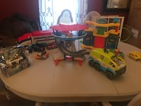 New and gently used Paw Patrol toys Nashville, 37209