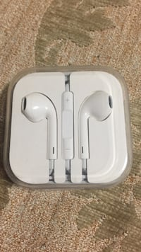 Apple iphone earpods kulaklık orijinal Ankara, 06510