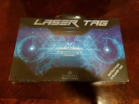 2player laser tag battle pack NEW Austin, 78717