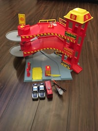 Kids play set- Christmas sale $5 Markham, L3S 0C5