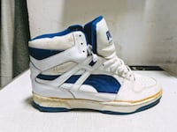 Puma basketball hi top 46 vintage originale 1985 6853 km