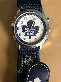 Velcro leafs collectible watch - great starter watch for a young kid  London