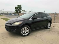 2007 Mazda CX-7 FWD 4dr Grand Touring Melrose Park, 60160