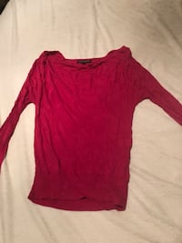 Express Hot Pink Top Santa Rosa, 95407