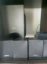 Sony hometheater  Aspen Hill, 20906