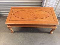 Table Set – Coffee Table & End Tables Set $175 OBO Norfolk