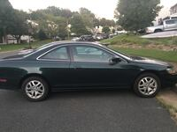 Honda - Accord - 2001 Manassas, 20110