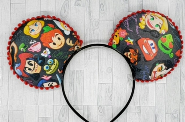 Mickey Mouse Ears 1a03e56f-2301-4584-80dc-dad3bf408ef1