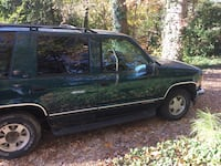 GMC - Yukon - 1996 Newport News, 23608