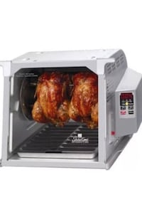 NEW Ronco ST5000PLGEN Showtime Rotisserie Platinum Edition  Bensalem, 19020