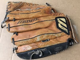 "Mizuno Youth Baseball Glove MPR 116P Power Close 11.5"" Prospect Series"