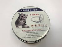 Cat Kitten Flea and Tick Collars New  Tampa, 33612