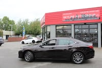 2015 Acura TLX 9-Spd AT SH-AWD  Technology Pkg  Leather  Sunroof Surrey