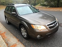 2008 Subaru Outback Windsor Mill