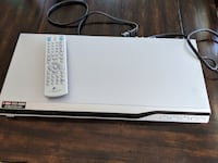 DVD/CD Player with remote Ashburn, 20147