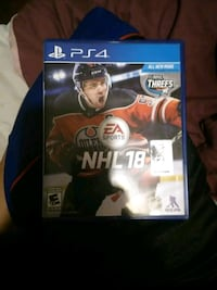 NHL 18 Clearfield, 84015