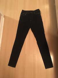 Dynamite high waisted denim jeans  Whitby, L1M 1H5