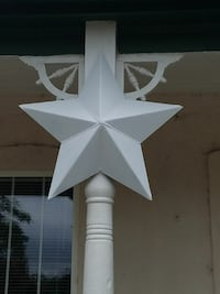 """Exterior star 24"""" ×24"""" , it is primed ready to pai Pueblo, 81004"""