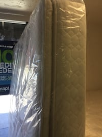 Queen Name Brand Pillowtop Mattress  Las Vegas, 89103