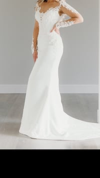 Wedding dress  Pasco, 99301