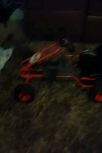 red and black RC toy car Hyattsville, 20785