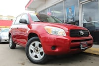 2006 Toyota RAV4 for sale Arlington