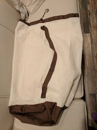 Laundry bag, used but in good condition.
