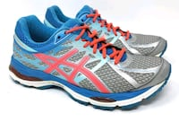 Women's ASICS Gel Cumulus running shoes SZ 9. Excellent condition Mount Airy, 21771