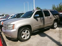 2009 Chevrolet Suburban Houston