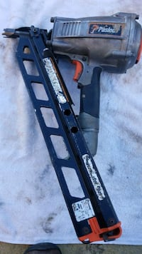 2 x paslode f350 powerplus framing nailers Vancouver, V5X 3X3