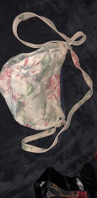 ae1178555d5 Used 2 panties strappy backs for sale in Tallahassee - letgo