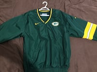 NFL Pro-Line Green Bay Packers wind breaker St Catharines, L2M 6P9