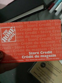 150.00 homedepot card