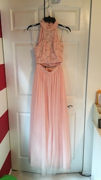 Girls prom dress Windsor Wheaton, 60189