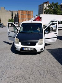 Ford - Tourneo Connect - 2012   Yenimahalle Mahallesi